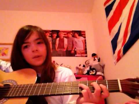 How to play the national anthem on the guitar EASY NO CHORD - YouTube
