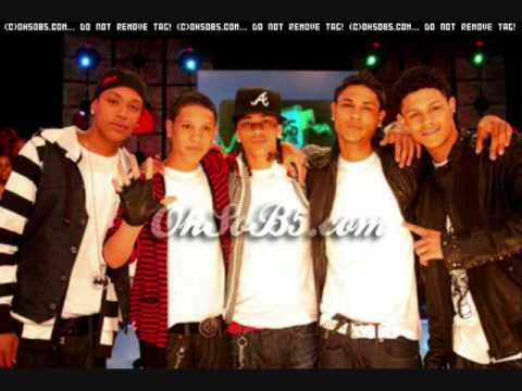 B5 ft RL They Don't Know with DOWNLOAD LINK/LYRICS