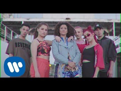 BLAYA - CA$H [ Official Dance Video ]