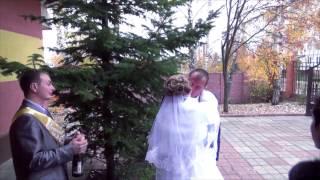 Свадебный клип 2014год - Екатерина и Иван