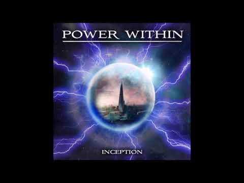 Power Within - Inception {Full Album}