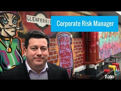 Fuse Job Opportunity: Corporate Risk Manager, Darwin
