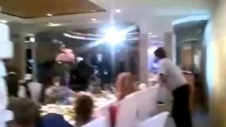 1 июня 2013г, Мисс шотландии 1 часть Свадьба моей младшей дочери)
