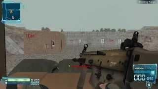 Elite Forces - Brasil ::: Testando todas armas no jogo  :ATUALIZADO 14/01: