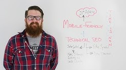 Google Mobile Friendly Update and Technical SEO Opportunities