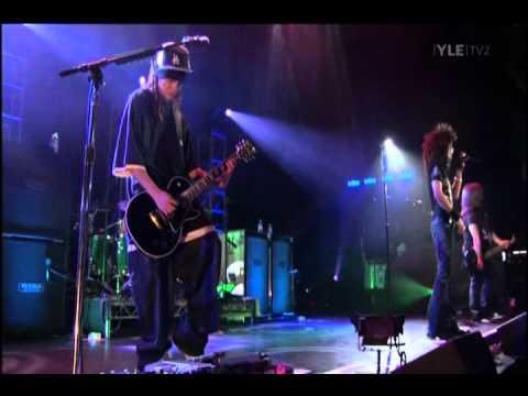 Concierto Tokio Hotel HD (Live) - Parte 5 (Totgeliebt)
