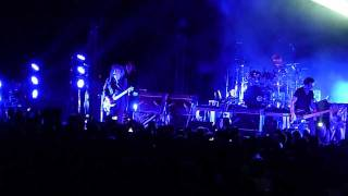 "The Cure - ""Descent / Splintered in Her Head"" live at the Royal Albert Hall"