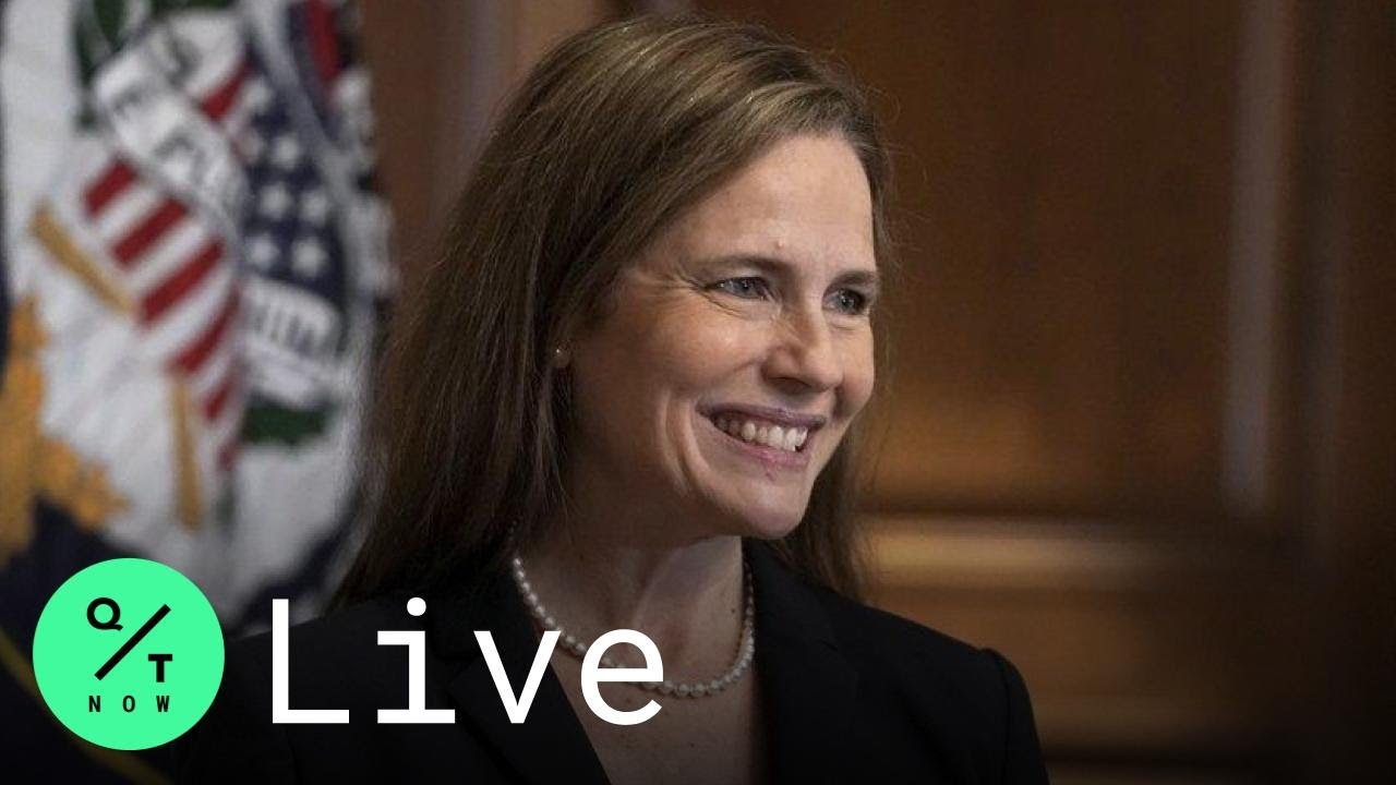 Amy Coney Barrett is Confirmed by Senate, Reshaping the Supreme ...