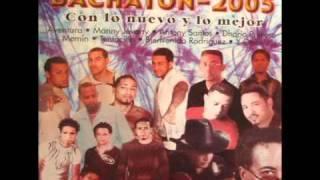 Bachaton 2005 Andy Andy - Te Quiero Tanto