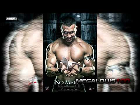 WWE No Mercy 2007 Official Theme Song - ''No Mercy'' (V2) With Download Link
