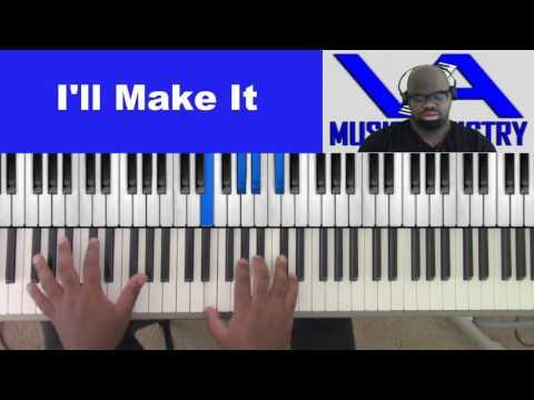 I'll Make It by Hezekiah Walker
