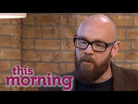 Can Men Suffer From Postnatal Depression? | This Morning