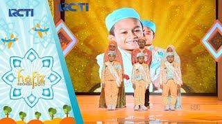 HAFIZ INDONESIA - Wisuda Akbar Part V [21 Juni 2017]