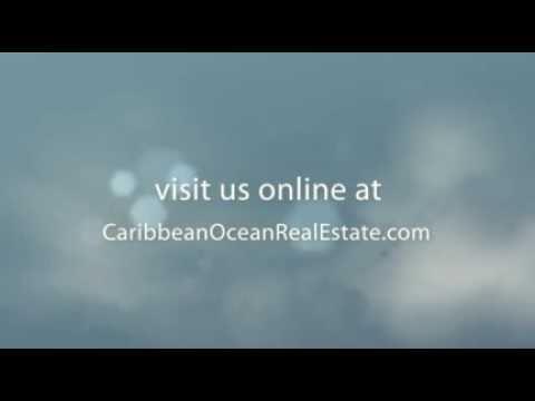 Caribbean Ocean Real Estate - Dominican Republic Oceanfront Property For Sale