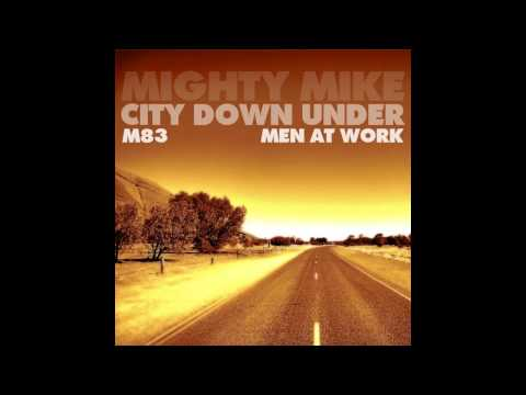 Клип Mighty Mike - City down under