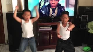 Fetty Wap- RGF Island (Baby Rith ft. Raja)