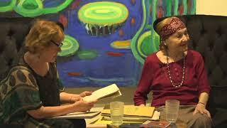 MuseumLV un Grata JJ. Discussion - lifestreaming. Vita Ozoliņa and Daina Dagnija. Part 2