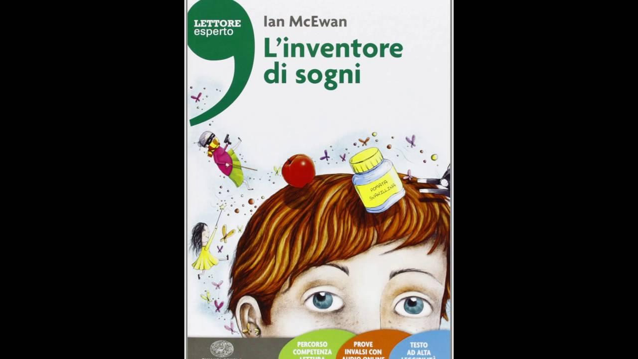 """Download Daniele Rossino """"L'Inventore di sogni"""""""