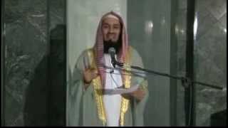 Mufti Menk Day 15 Life of Muhammad PBUH Ramadan 2012