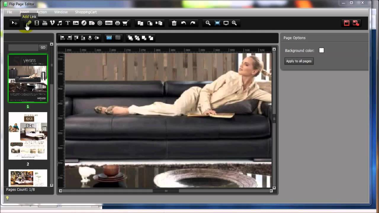 pub html5 free online poster maker for marketing promotions youtube