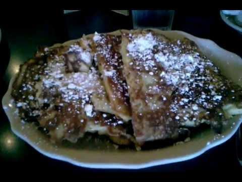 FoodTube.net, Breakfast & Brunch, Country Way, Fremont, CA