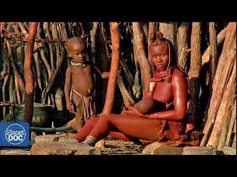 Inhabitants of the Namib. The Oldest Desert in the World - Full Documentary