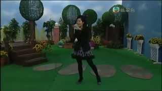 A Magic Show fomr HK TV station.