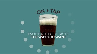 OnTap Beer - Blind Taste Test - The Future of Beer
