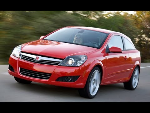 Opel Astra H 1.6 Otomatik Test İnceleme Muhabbet