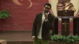 Revive Nations - 20 Years Anniversary Celebration (Shyju Mathew Ministries)