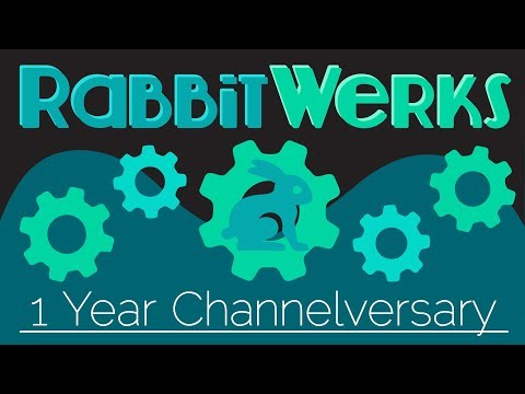 One Year Channelversary Celebration! | Vue Function API | Gamer App using Steam API thumbnail