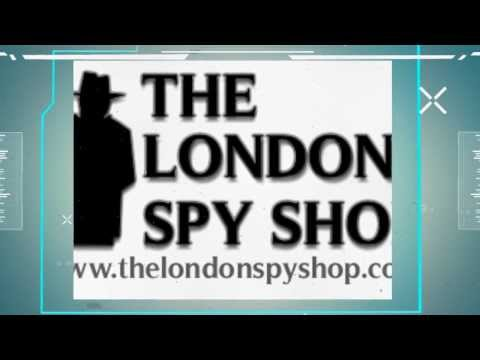 SPY SHOP LONDON