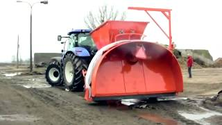 Зерноупаковочная машина ЗПМ-180П