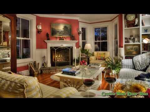 Southwest Fireplace Ideas