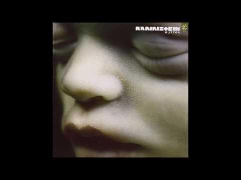 Rammstein - Zwitter - Guitar and Bass cover (Instrumental)