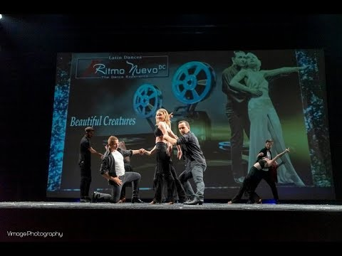 Ritmo Nuevo DC -  ''After Movie''  Annual Showcase 2019