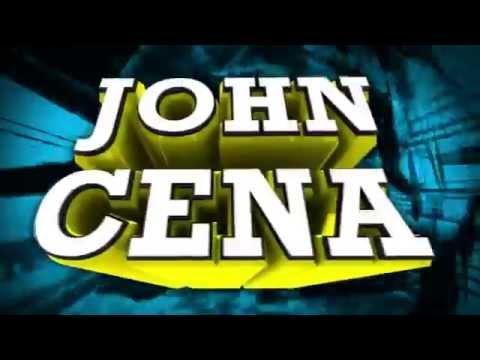 John Cena Troll Edit!
