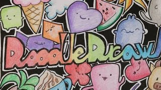 Welcome to DoodleDrawCute! - Cute, Kawaii, Chibi things to draw! Easy!