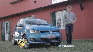 TN Autos Programa 53 | Test Drive Volkswagen Fox