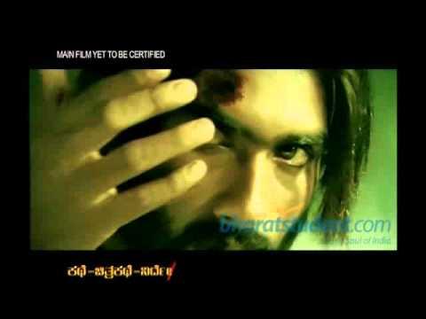 YAKSHA trailer(courtesy:bharatstudent.com)