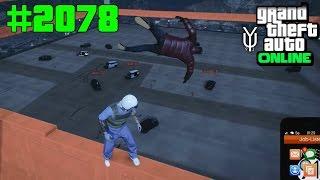 GTA 5 ONLINE Zum Schluss gibts ne Schlägerei #2078 Let`s Play GTA V Online PS4 2K