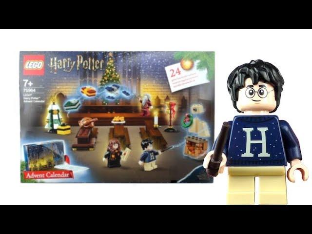 Lego Harry Potter 76384 Hogwarts Moments Krauterkundeunterricht Im Review