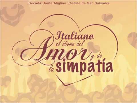 Cuña de radio de la Dante Alighieri de San Salvador, ciclo 02-2016