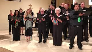 Omnia Sol ~ Poway Community Choir