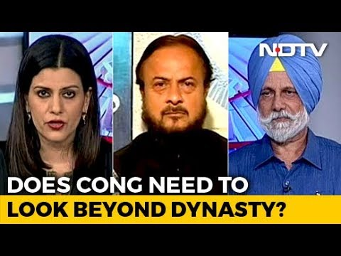 The Big Fight | PM Modi Closer To Congress-Mukt Bharat?