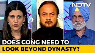 The Big Fight | PM Modi Closer To Congress-Mukt Bharat?