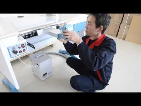 Smedent Dental Laboratory Bench Table Installation Guide