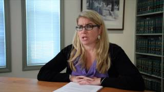 Personal Injury Law - Attorney Leslie Leonard - 1 - What To Do When You've Been Injured