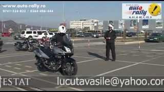 Examen poligon moto 2012-2013,Lucuta Vasile