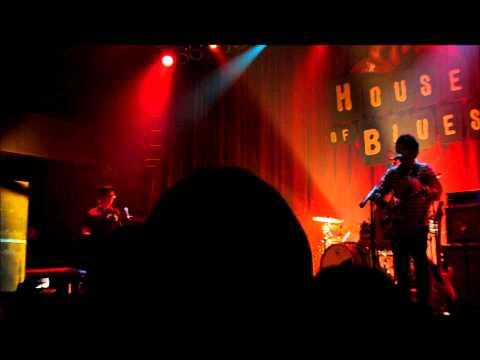 Ben Folds - Sleazy (Ke$ha Cover) - LIVE in Anaheim, CA (7/20/11)